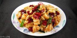 炒菜類 Stir-Fried Dishes