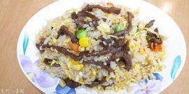 炒飯類 Fried Rice