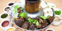 紅燒牛肉火鍋